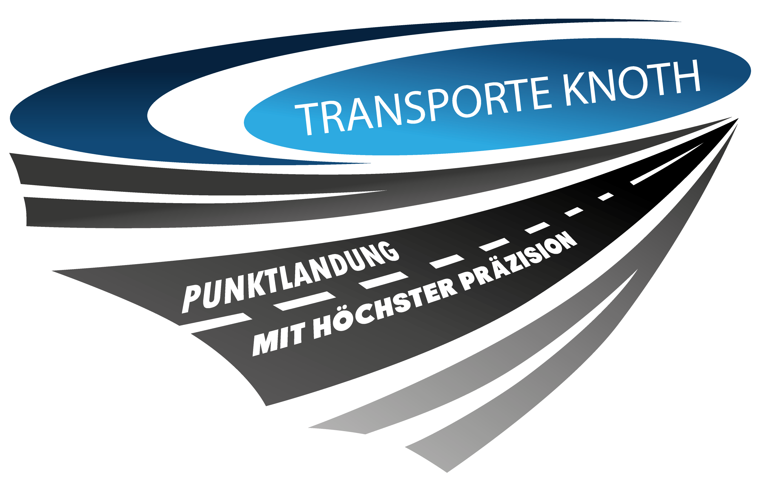 Transport Knoth leipzig Logo